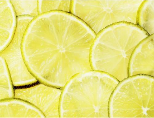 Pomlad je najboljši čas za limonino – Neera prečiščevalno dieto